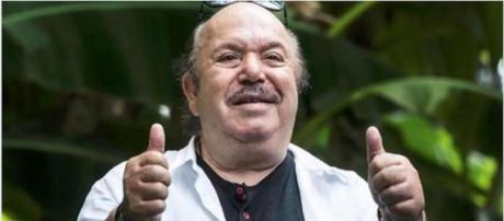 Lino Banfi: «Un napoletano mi ha sfamato quando non avevo una lira» - Il Mattino