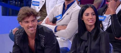 Andrea Damante si apre su Giulia De Lellis. Blasting News