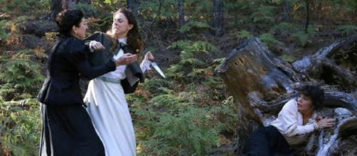 Anticipazioni Una Vita: Ursula uccide la figlia Olga