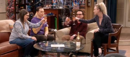 CBS' 'Big Bang Theory' will end its primetime run in 2019. - [Big Bang Theory / YouTube screencap]