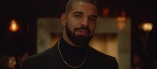 Hip-hop artist Drake ruled the charts again in 2018. [Image via Drake/YouTube screencap]