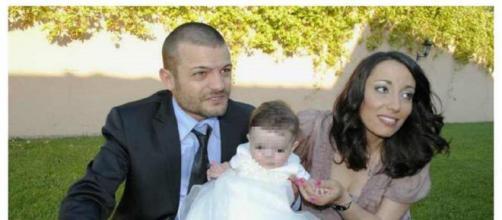 La piccola Gaia scrive alla mamma, morta nella tragedia di Rigopiano