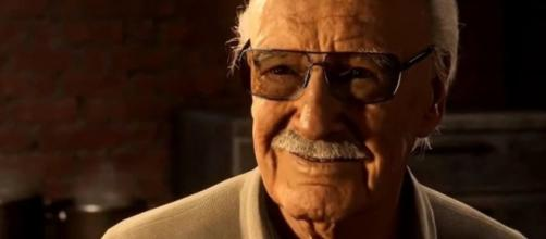 Many celebrities passed away this year including Stan Lee. [Image Credit CGTN - YouTube