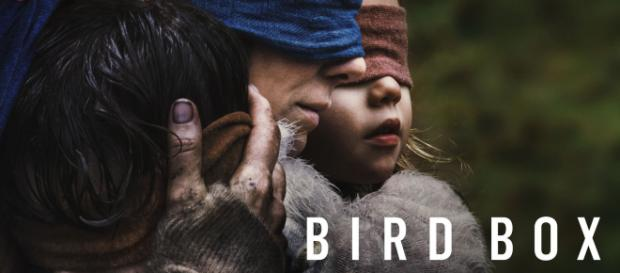 Bird Box : le film netflix bat déjà des records de vues!