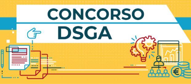 Concorso DSGA presso Ministero dell'Istruzione