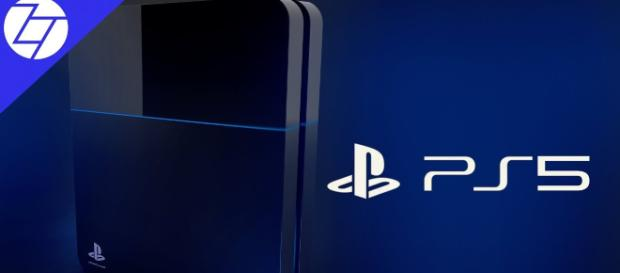 Image from 'PS5 (2019) - The FUTURE of GAMING!' [Image credit: ZoneOfTech/YouTube Screenshot]