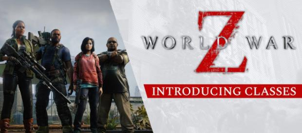 Image from 'World War Z - Introducing: Classes.' [Image Credit: WWZ Game/ YouTube Screenshot]