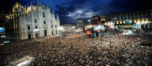Capodanno 2019. Concerti nelle piazze di tutta Italia