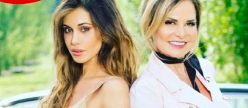 Gossip, Belen Rodriguez, Simona Ventura, Fabrizio Corona: i Vip tornati single nel 2018.