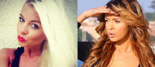 Jessica et Nabilla en tête des candidats de télé réalité les plus suivis sur Instagram