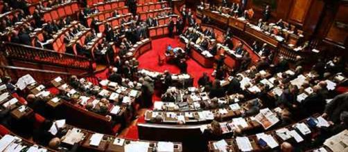 La Camera approva la Legge di Stabilità.
