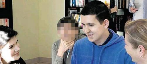 Milano, ritrovato ragazzo autistico scomparso a Vienna nel 2015 | corriere.it
