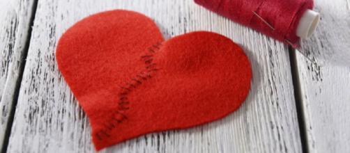 Refazer o coração é um processo que necessita empenho. (Reprodução/Vix)