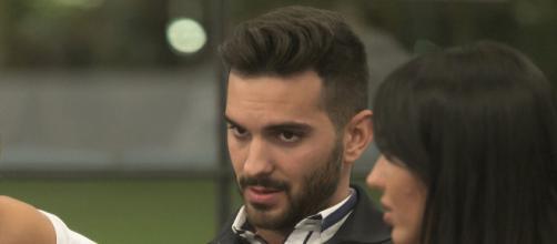 Suso dejó atrás su relación con Aurah para salir abiertamente con una joven argentina