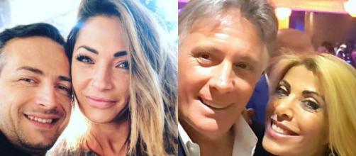 U&D Gossip: Giorgio beccato insieme ad Anna Tedesco, Ida ripensa all'ex