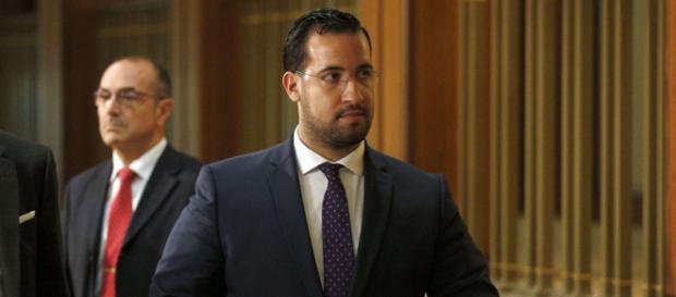 Alexandre Benalla : son audition chez les juges reportée