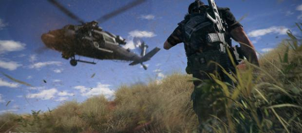 Ubisoft gaming fans discover clues that points to a new Tom Clancy game - Image Credit: inforumatik/Flickr