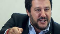 Salvini durissimo con Confindustria: 'È stata zitta per anni, ora ci lasci lavorare'