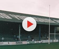 One of the oldest stadiums in Rugby League, Thrum Hall witnessed many a rip-roaring encounter. Image Source - twitter.com