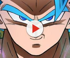 "Weiteres Visual zu ""Dragon Ball Super: Broly"" » Anime2You - your ... - anime2you.de"
