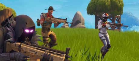 Big announcement coming for Fortnite Battle Royale. Image Credit: In-game screenshot