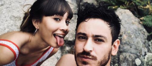 Aitana y Cepeda no han roto su relación: un vídeo en una discoteca ... - bekia.es