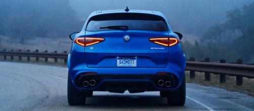 Alfa Romeo Stelvio +57% nelle vendite a novembre - wheelsage.org