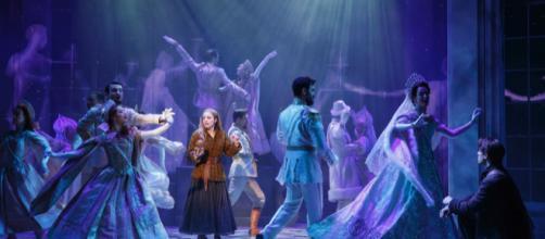 Anastasia | Broadway/Theatre! | Pinterest | Musicales - pinterest.com