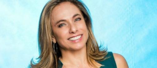 Atriz e apresentadora, Cissa Guimarães tem 61 anos de idade.