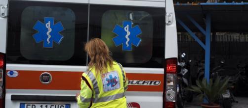 Crotone: grave una dottoressa aggredita davanti all'ospedale