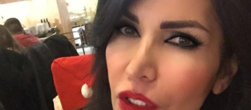 Fariba Tehrani, mamma di Giulia Salemi