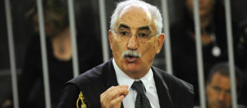 Il procuratore capo di Torino, Armando Spataro.