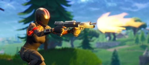 'Fortnite Battle Royale' has had a lot of useless weapons. - [Epic Games / Fornite Game screenshot]