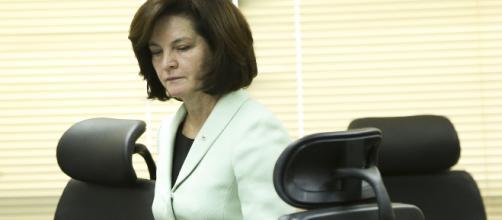 Procuradora-geral da República, Raquel Dodge, se posiciona contrariamente às pretensões da defesa lulista