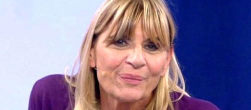 Uomini e donne: Gemma Galgani contro Tina