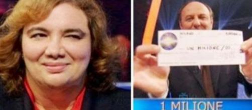 Michela De Paoli vinse un milione di euro a Chi vuol essere milionario, ma ora è disoccupata