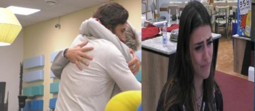 Walter Nudo e Andrea Mainardi volano in finale, Giulia Salemi lascia la casa per colpa di Fariba