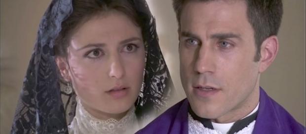 Anticipazioni delle puntate fra il 10 e il 14 dicembre della soap spagnola Una Vita - blastingnews.com
