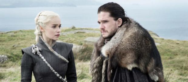 """Game of Thrones"""" ist der große Abräumer bei den Nominierungen für ... - gmx.at"""