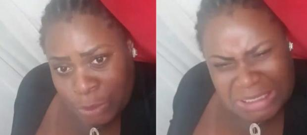 Jojo Todynho lamenta a morte do ex-namorado