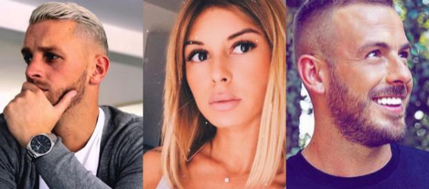 La Villa 4 : Illan tente de faire croire que Sarah Lopez a remplacé Jordan par Julien Bert