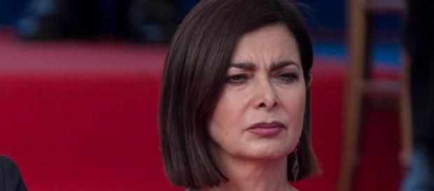Laura Boldrini e la bufala sulla vicenda di Codroipo
