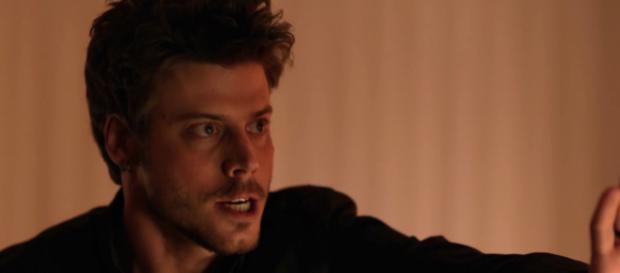 'Midnight, Texas' Season 1 trailer image. - [Series Trailer MP/ YouTube Screencap]