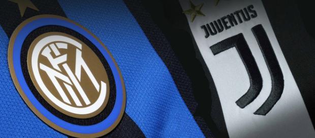 Juventus-Inter, torna il derby d'Italia