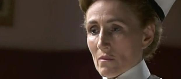Una vita, trame dal 10 al 14 dicembre: Castora tenta di soffocare Jaime