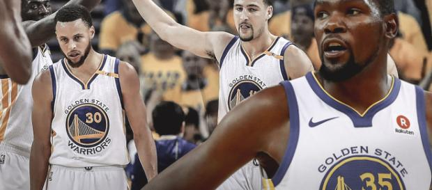 Warriors news: Kevin Durant says nobody will ever shoot like ... - clutchpoints.com