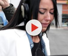 Aurah Ruiz explica las causas que provocaron la ruptura con Jesé Rodríguez