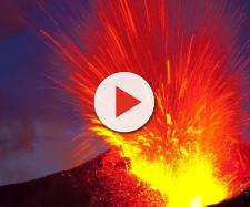 Campi Flegrei: quando aspettarsi un'eruzione?