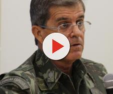Guilherme Theophilo, futuro secretário de Segurança Nacional