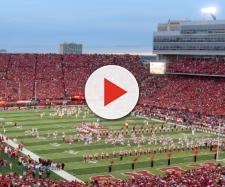 Nebraska football fans might be getting big surprise [Image via Bobak Ha'Eri/Wikimedia Commons]